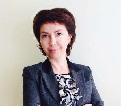 Балабанова Елена